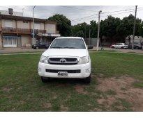 Toyota Hilux 2011 2.5 TDI 4x4 C/D