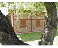 Cabañas en Mendoza