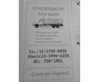 ATMOSFERICOS SAN JUAN