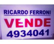 INMOBIIARIA FERRONI DESARROLLO INMOBILIARIO URBANO EN FUNES, EN VENTA.341/493404...