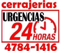 servicio de cerrajeros al instante 24hs //47841416//