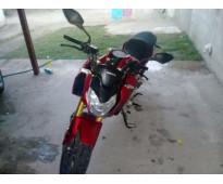 Vendo Honda cbr190
