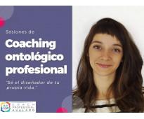 Sesiones de Coaching Online