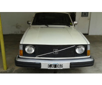Volvo 244 GL 2.1 año 1977