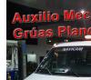 15-52281032 Grúas Camilla Auxilio Mecánico 24HS Traslados y Acarreos