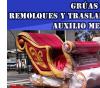 15-50388470 Grúas Plancha Auxilio Mecánico Remolques 24HS