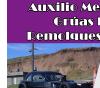 15-30321698 Grúas Camilla Auxilio Mecánico las 24HS