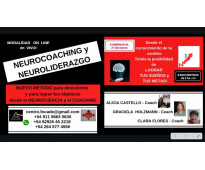 NEUROCOACHING Y NEUROLIDERAZGO