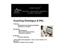 COACHING ONTOLÓGICO & PNL