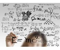 Matematica Fisica Quimica profes-particulares.com