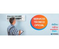 Instalación/ Reparación de Aires Acondicionado