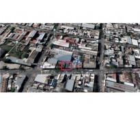 REMAX VENDE LOCAL COMERCIAL + CASA EN BARRIO GENERAL BUSTOS