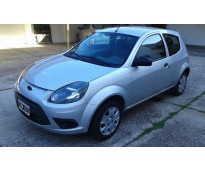 Ford Ka 1.0 Fly Viral año 2012