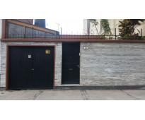 Casa lote propio en Mataderos, con garage