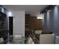 Departamento tipo casa 4 amb. en 1º piso. Villa Lugano
