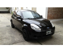 Ford Ka 1.0 Fly Viral full año 2010