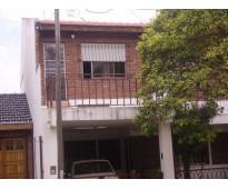 Alquiler Olivos Dpto/tipo casa 2 1/2 amb. Planta Alta