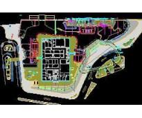 Arquitecta da cursos de dibujo técnico con Autocad Rhino, Sketchup y con otros p...