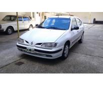 Renault Megane 1.6 RT Full 5ptas año 1998