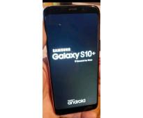 Samsung S10 + 128gb desbloqueado