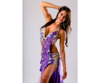 Show de Danzas Árabes para eventos