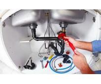 PLOMERO - GASISTA MATRICULADO ECOGAS: Reparación - Instalación  (3515484646) Cba...