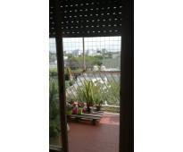 Lindísimo Dpto, Al Frente, Luminoso, 3 Ambientes + Balcon, Vista Abierta