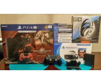 en venta Sony PlayStation 4 Pro 1TB console $150 dolares