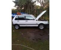 Vendo Fiat uno SCR modelo 95 full