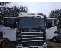 OPORTUNIDAD : SCANIA R-330/2000
