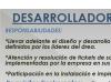 Desarrollador Full-Stack PHP
