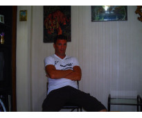 masajista masculino relax total
