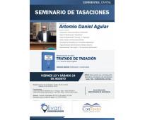 SEMINARIO DE TASACIONES