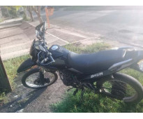 Moto skua 250