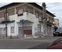 ALQUILO LOCAL COMERCIAL 210 m2 zona SAN JUSTO/CASANOVA