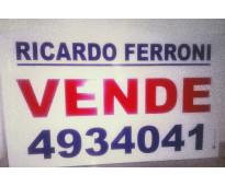 Barrio Carlos Pellegrini, Gran casa.Inmobiliaria Ferroni.