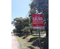 Funes, Inmobiliaria Ferroni. Terreno 11.000- M2.