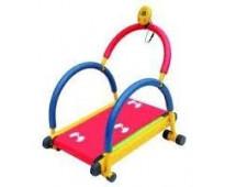 Aparatos de gimnasia para chicos!!: