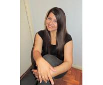 Masoterapeuta Morena