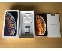 IPhone Xs Max...$750