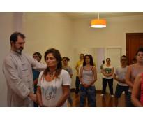 Instructorado de Chi Kung en Palermo 2020