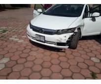 Abogados Daños y perjuicios-accidente de Transito