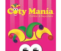 Coty Manía Cotillón ¡Todo para tu fiesta!