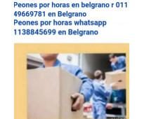 PEONES DE MUDANZA 24 HORAS 1138845699