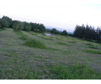 Terreno ideal Club de Campo o Proyecto inmobiliario