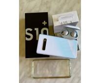 Samsung Galaxy S10 Plus 512GB 128GB Unlocked Dual SIM Smartphone