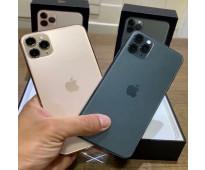 IPHONE 11 PRO MAX 512GB Color gris