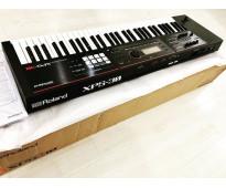 KORG KRONOS2-88 Digital Keyboard Synthesizer  61 Key Music Electronic Keyboard D...