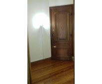 Depto 3 Amb al frente, Luminoso y ventilado, Aire Acond en habitaciones