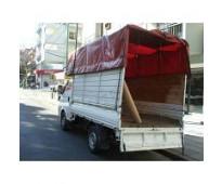 FLETES Y MUDANZAS EN CAPITAL Y GRAN BUENOS AIRES  45543206...// 156 2823751